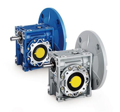 RV-E蜗轮蜗杆减速机