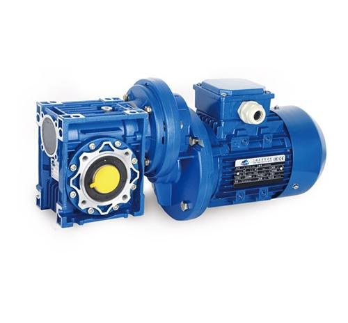 PC+NMRV无级变速器与蜗轮蜗杆减速机组合