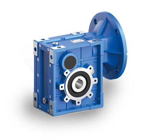 SKM28B-58B(IEC)斜齿-准双曲面齿轮减速机