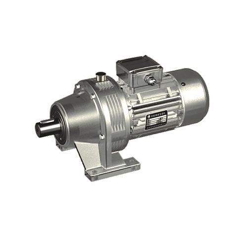 WB系列(铝合金)微型摆线减速器